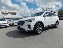 Used 2017 Hyundai Santa Fe XL - for sale in Quesnel, BC