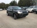 Used 2008 Hyundai Tucson GL for sale in Waterloo, ON