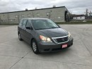 Used 2008 Honda Odyssey Mint condition, 7 passenger, Automatic, certified, for sale in North York, ON