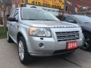 Used 2010 Land Rover LR2 HSE for sale in Scarborough, ON