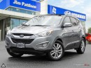 Used 2010 Hyundai Tucson Limited/AWD/Leather/Bluetooth/HeatedSeats for sale in Port Coquitlam, BC