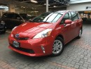 Used 2012 Toyota Prius V Luxury for sale in Vancouver, BC