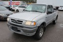 Used 2002 Mazda B-Series B3000 SX for sale in Whitby, ON