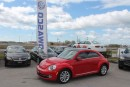 Used 2013 Volkswagen Beetle 2.5L Highline w/ Panoramic Sunroof!! for sale in Whitby, ON