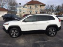 Used 2016 Jeep Cherokee Trailhawk for sale in Dunnville, ON