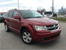 Used 2011 Dodge Journey SXT**7 PASSENGER SEATING**REAR CLIMATE CONTROL** for sale in Mississauga, ON