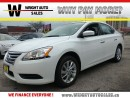 Used 2015 Nissan Sentra SV| BACKUP CAM| BLUETOOTH| HEATED SEATS| 57,727KMS for sale in Kitchener, ON