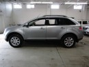 Used 2007 Lincoln MKX Navigation | All Wheel Drive | Power Tailgate for sale in North York, ON