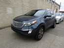 Used 2013 Kia Sportage EX | Low Kilometers | Parking Assist for sale in North York, ON