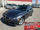 Used 2013 BMW 328xi AWD SUNROOF LEATHER 1 OWNER for sale in Cambridge, ON