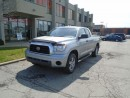 Used 2007 Toyota Tundra SR5 for sale in North York, ON