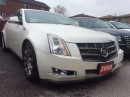 Used 2008 Cadillac CTS AWD w/Navi Bluetooth Leather Alloys SUPER LOADED! for sale in Scarborough, ON
