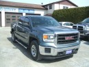 Used 2014 GMC Sierra 1500 4  Door Crew  4x4 for sale in Beaverton, ON