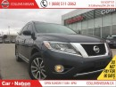 Used 2013 Nissan Pathfinder | LOW KM'S | BACKUP CAMERA | PANORAMIC SUNROOF | for sale in St Catharines, ON
