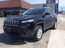 Used 2014 Jeep Cherokee for sale in Cobourg, ON