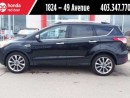 Used 2014 Ford Escape for sale in Red Deer, AB