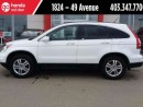 Used 2011 Honda CR-V for sale in Red Deer, AB