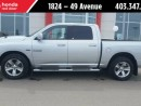 Used 2014 Dodge Ram 1500 for sale in Red Deer, AB