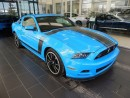 Used 2013 Ford Mustang Boss 302, Accident Free, Low KM, Recaro Seats for sale in Edmonton, AB
