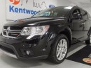 Used 2016 Dodge Journey R/T AWD and seats 7! for sale in Edmonton, AB