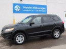 Used 2010 Hyundai Santa Fe GL for sale in Edmonton, AB