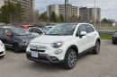 Used 2016 Fiat 500X Trekking Plus - AWD  GPS  Blindspot Monitor for sale in London, ON