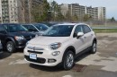 Used 2016 Fiat 500X Sport - AWD  Remote Start  Heated Seats for sale in London, ON