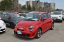 Used 2016 Fiat 500 Turbo - Bluetooth  Heated Seats  Touch Screen for sale in London, ON