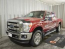 Used 2014 Ford F-350 for sale in Red Deer, AB