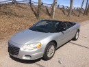 Used 2004 Chrysler Sebring LX for sale in Lindsay, ON