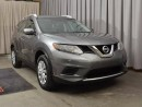 Used 2015 Nissan Rogue S 4dr All-wheel Drive for sale in Red Deer, AB
