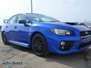 Used 2015 Subaru WRX STI for sale in Red Deer, AB