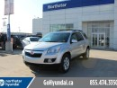 Used 2009 Saturn Outlook 7 Pass for sale in Edmonton, AB