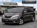 Used 2011 Toyota Sienna LE - 8 PASSENGER|CAMERA|POWER SLIDING DOORS for sale in Scarborough, ON