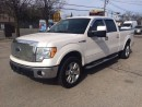 Used 2010 Ford F-150 Lariat for sale in Mississauga, ON