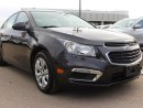 Used 2015 Chevrolet Cruze LT w/1LT for sale in Edmonton, AB