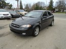 Used 2006 Chevrolet Optra5 LT for sale in Scarborough, ON