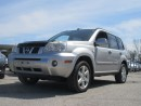 Used 2006 Nissan X-Trail BONNA VISTA ED. / AWD for sale in Newmarket, ON