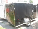 New 2017 US Cargo Utility Trailer 6 ft x 12 ft + 18