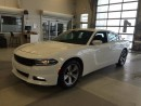Used 2016 Dodge Charger SXT ACCIDENT FREE!! TOUCH SCREEN for sale in Edmonton, AB