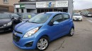 Used 2015 Chevrolet Spark LT NOT A RENTAL, NO ACCIDENTS for sale in Etobicoke, ON