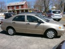 Used 2006 Toyota Corolla CE for sale in Kars, ON