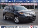 Used 2014 Ford Explorer XLT MODEL, 7 PASSENGERS, CAMERA, 6CYL, 3.5L for sale in North York, ON