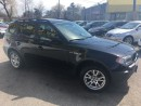Used 2006 BMW X3 2.5i/LEATHER/ROOF/LOADED/ALLOYS for sale in Scarborough, ON