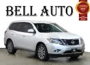 Used 2014 Nissan Pathfinder SL LEATHER BACK UP CAMERA for sale in North York, ON