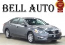 Used 2015 Nissan Altima 2.5 S BACK UP CAMERA BLUETOOTH for sale in North York, ON
