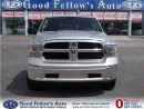Used 2015 RAM 1500 SLT MODEL 4X4, CREW CAB HEMI 140.5inch 8CYL 5.7L for sale in North York, ON