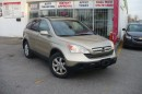 Used 2007 Honda CR-V EX-L  LEATHER,SEATS,ROOF for sale in Etobicoke, ON