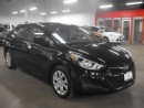 Used 2014 Hyundai Elantra GL/CLEAN CARPRROF for sale in North York, ON