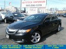 Used 2014 Acura ILX Premium Sunroof/Leather/Camera&ABS* for sale in Mississauga, ON